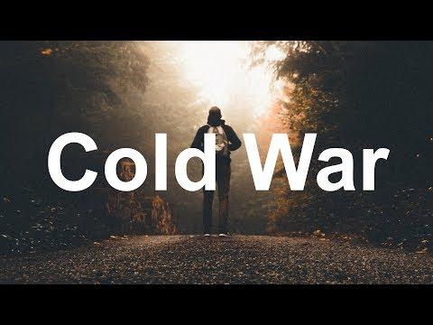 Cautious Clay - Cold War (Lyrics / Lyric Video)