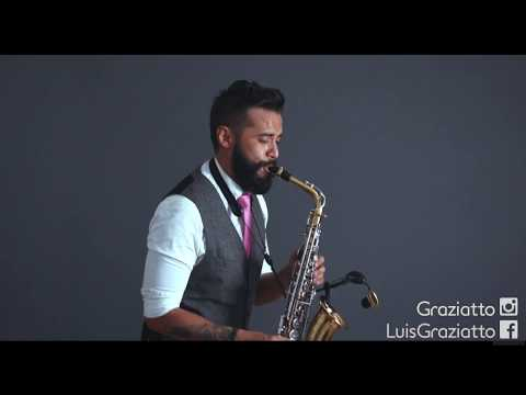 Careless whisper - George Michael (sax cover Graziatto)