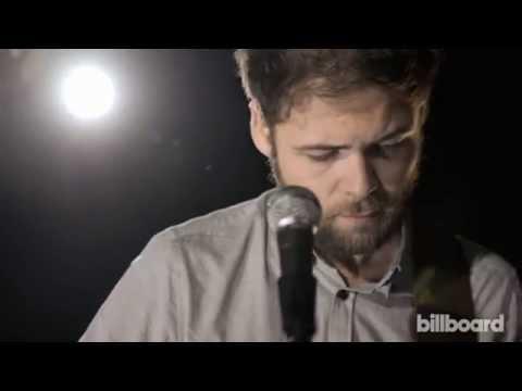 """Passenger """"Let Her Go"""" LIVE Billboard Studio Session"""