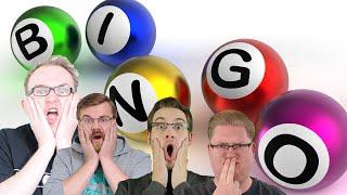 Das spannendste Spiel im Altenheim! 🎮 Bingo