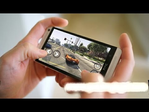 How To Install Windows Softwares/Games On Android Phone[Play GTA 5 On Android]