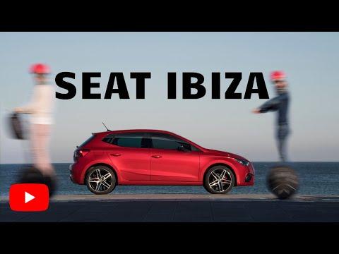 Renting Seat Ibiza Interior