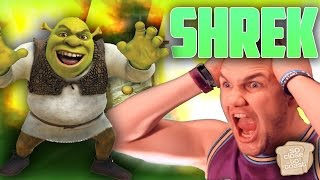 SHREK IS LOVE SHREK IS? - Swamp Simulator Gameplay