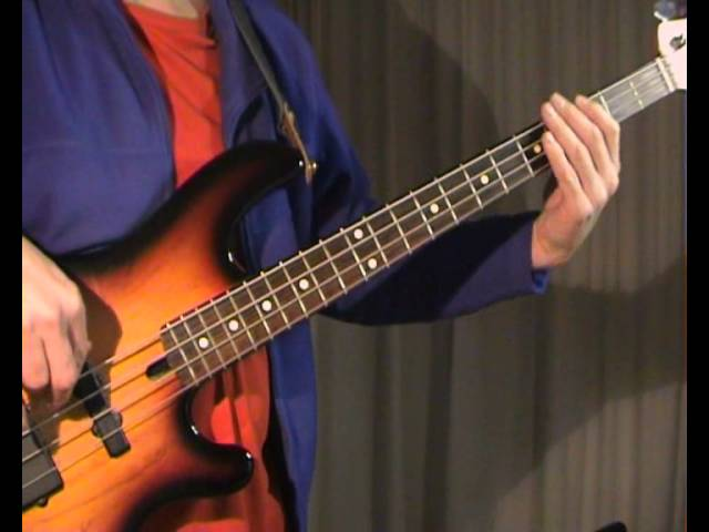 the-monkees-daydream-believer-bass-cover-infusion26