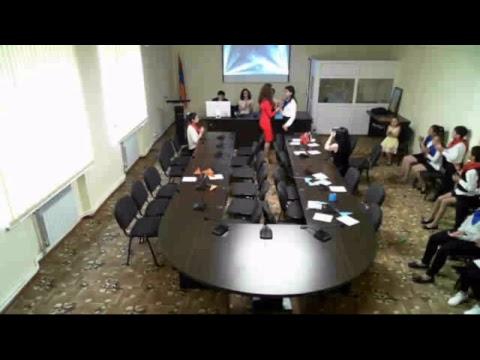 Համայնքապետարանի նիստերի դահլիճի բացում