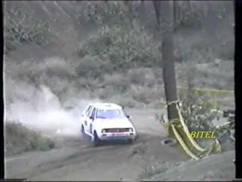 CAMEL OFF ROAD 1990 LAS PALMAS 2ª PARTE.wmv