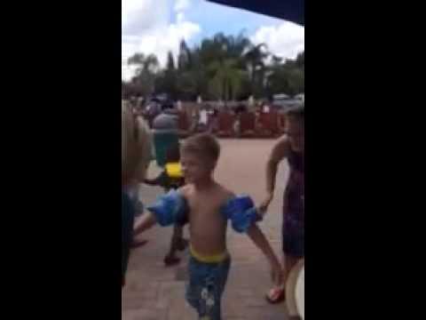 Trepassey Woman Rescues Boy in Florida