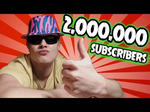 видео: 2.000.000 - ХАРДКОРНАЯ ВЕЧЕРИНКА