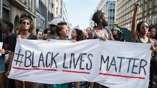 A History of the Black Lives Matter Movement