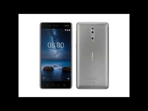 Nokia Tune - Nokia 8 Ringtone