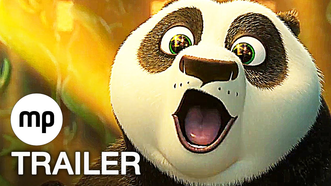 kung fu panda auf deutsch