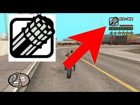GTA San Andreas - Minigun In Less Than 7 Minutes