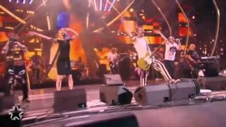 Шнуров группа Ленинград   Москва, по ком звонят твои колокола Новая Волна 2015 cut