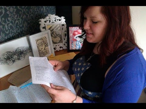 write to a prisoner Tasha brown knew when she started inmate ink, an online site for strangers to  volunteer to write letters of hope and encouragement to men and.
