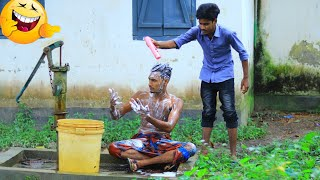 SHAMPOO PRANK PART 21  HAPTA TV