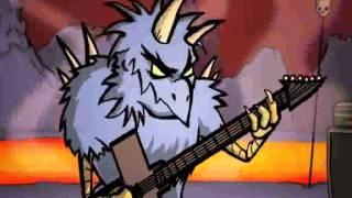 Slayer - Criminally Insane (with lyrics)