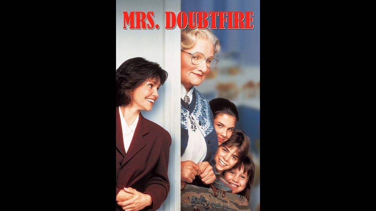 Bro Back Mrs Doubtfire Review  Youtube