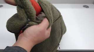 #14-제로그램 포레스터 웜 자켓