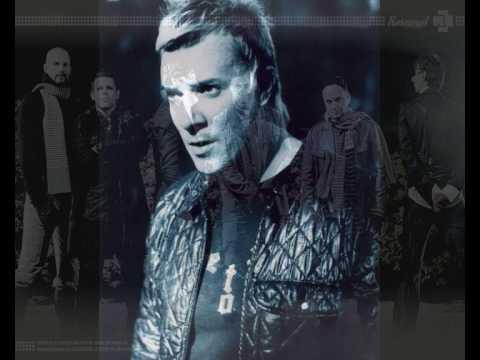 Rammstein Vs Prodigy - Buck Dich Vs Voodoo People