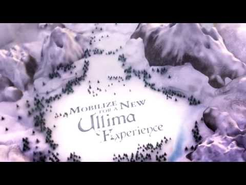 Ultima Forever now out on iOS