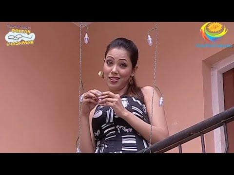 Download Jethalal Invites Babita To Ahmedabad! | Taarak Mehta Ka Ooltah Chashmah | तारक मेहता का उल्टा चश्मा