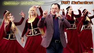 Cavad Recebov - TOY MAHNILARI - NONSTOP mix - FHD -