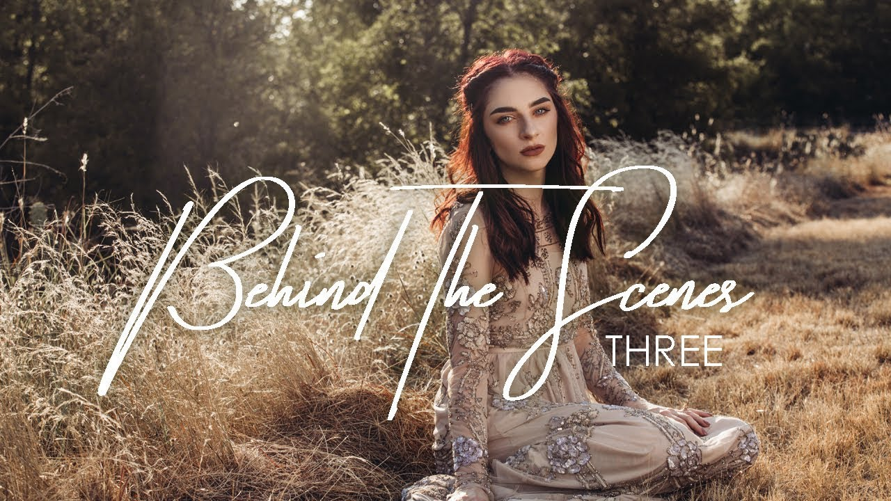 Behind The Scenes - Photoshoot | K.C. Undercover | Disney