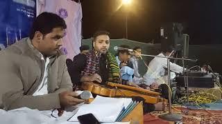 Mah Damkan /Singer Nasim Ali Baloch & Wahab Baloch / Stage Show Turbat/ program