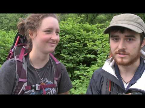 A Conversation With Experienced Hikers – Appalachian Trail Leave No Trace – Don't Be That Guy