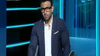 نمبر وان | المشرف على الكرة في المقاولين يكشف تفاصيل صفقة الاهلي لشراء طاهر محمد طاهر