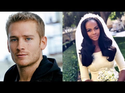 Have Tika Sumpter And Nicholas James Tied The Knot?! | Tyler Perry's The Haves And The Have Nots