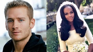 Have Tika Sumpter And Nicholas James Tied The Knot?!   Tyler Perry's The Haves And The Have Nots