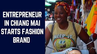 Chiang Mai Entreprenuer in Thailand - Personal Legends Ep. 2