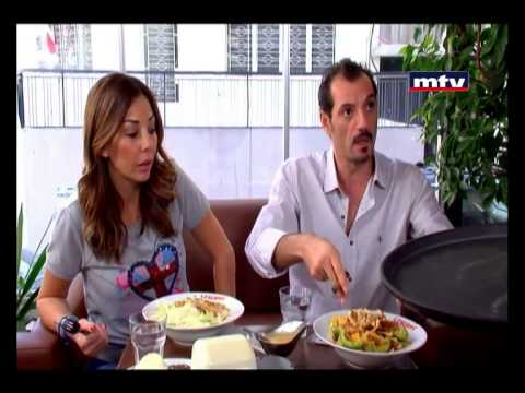 Ma Fi Metlo - 12/12/2013 - Bon Appetit ما في متلو