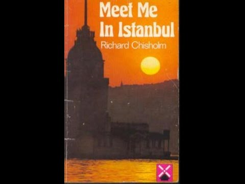 Learn English through story -Meet Me In Istanbul - Intermediate level