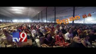 Consecration of Adiyogi on Mahashivratri - TV9