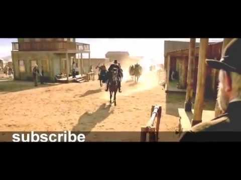 Download The Salvation 2014 Trailer