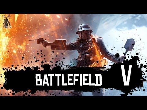 Battlefield V [Xbox One] -  Большие операции