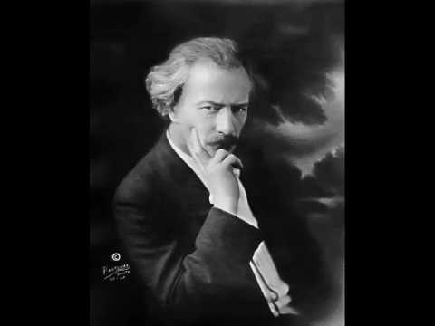 Ignacy Jan Paderewski - Fantasy Polonaise