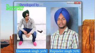 English to punjabi Dictionary by Gursewak