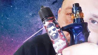Review Smok Mag Grip (bônus Juice Red Blast Vlad Juice)