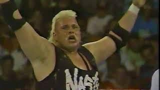 WWF Summerslam Spectacular 1991