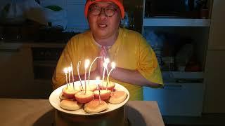 #파티# Patty 오재현 57번째  생일  파티 축하…