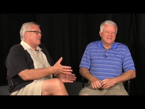 Our Story: Ron Freeberg & Jim Nelson