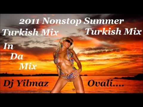 2011 Nonstop Turkish Mix...Dj Yilmaz Ovali...Part 3