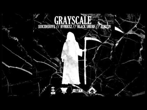 $UICIDEBOY$ - GRAYSCALE (FT. JGRXXN X BLACK SMURF X RVMIRXZ)