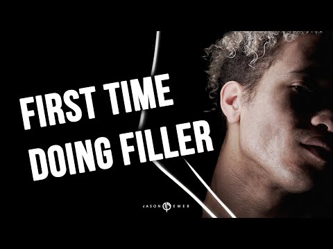 Patient Story | Male Facial Sculpting using Filler | West Hollywood, Ca. | Dr. Jason Emer