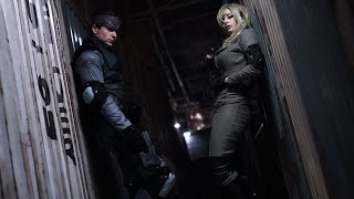 METAL GEAR SOLID: Cosplay Cinematic