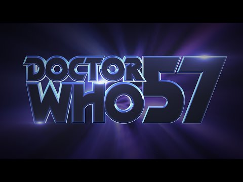 Doctor Who: LOCKDOWN! | Doctor Who's 57th Anniversary Opening Titles & Credits