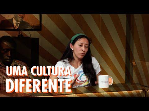 Como é viver num país e numa cultura diferente? – QuatroV – Ep. 13